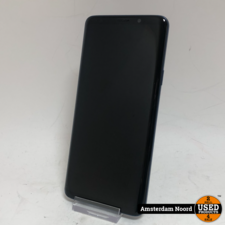 Samsung Samsung Galaxy S9 Plus 128GB Blauw