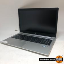 HP HP Elitebook 850 G6 15.6FHD/i7-8565U/8GB/256SSD/W10 (Nieuwstaat)
