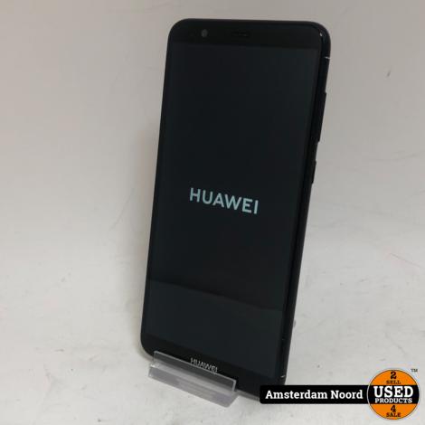 Huawei P Smart 32GB Zwart