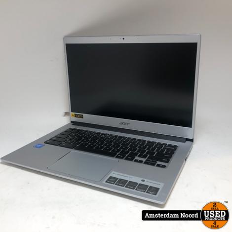 Acer Chromebook 514 CB514-1H-C8PA Laptop