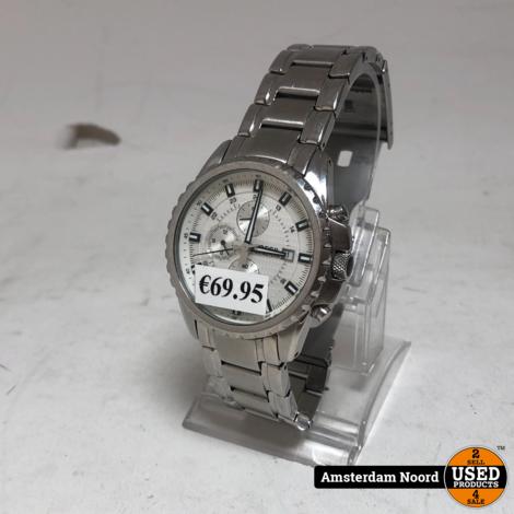 Fossil Blue CH-2465 Heren Horloge