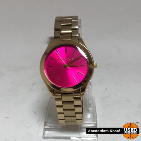 Michael Kors Horloge MK-3264