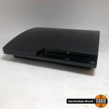 Sony Playstation 3 160GB Zwart