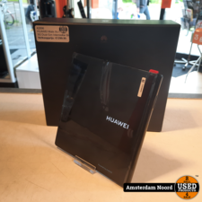 Huawei HUAWEI Mate Xs 512GB 5G Dual-Sim Interstellar Blue (Nieuwstaat)