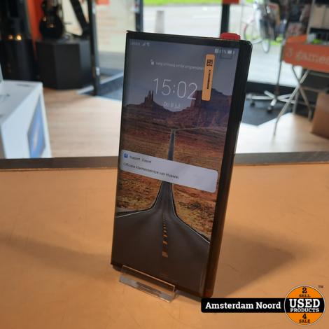 HUAWEI Mate Xs 512GB 5G Dual-Sim Interstellar Blue (Nieuwstaat)