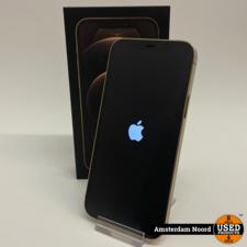 Apple Apple iPhone 12 Pro 128GB Goud