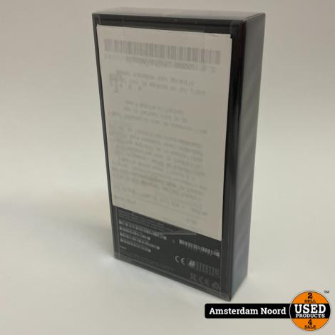 Apple iPhone 12 Pro 128GB Graphite (Nieuw)