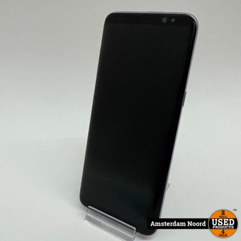 Samsung Galaxy S8 64GB Grijs