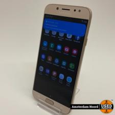 Samsung Samsung Galaxy J7 2017 Dual Sim 16GB Gold