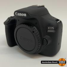 canon Canon EOS 2000D Body