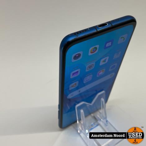 Honor View20 128GB Sapphire Blue