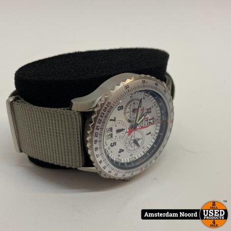 Luminox F-22 Raptor XA.9249.1 Horloge (Nieuwstaat)