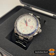 Luminox Luminox ICE-SAR Arctic Outdoor Horloge XL.1207 46mm (Nieuwstaat)