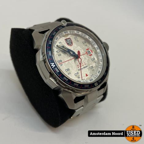 Luminox ICE-SAR Arctic Outdoor Horloge XL.1207 46mm (Nieuwstaat)
