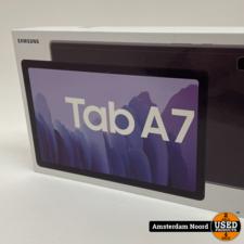 Samsung Samsung Galaxy Tab A7 2020 32GB Wifi + 4G Dark Gray (Nieuw)