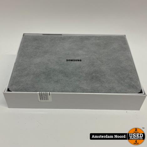 Samsung Galaxy Tab A7 2020 32GB Wifi + 4G Dark Gray (Nieuw)
