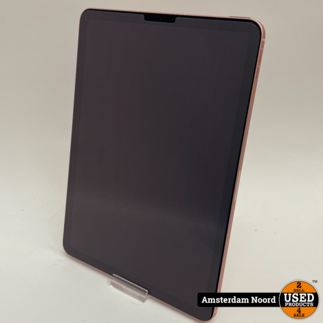 Apple iPad Air 4 (2020) Wifi + Cellular 64GB Rose Gold