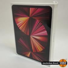 Apple Apple iPad Pro 11-inch (3rd Generation) Wi-Fi + Cellular 128GB Grijs (Nieuw)