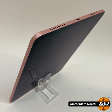 Apple iPad Air 2020 4th Gen 256GB Rosé Gold