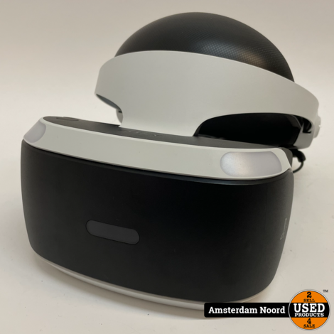 Sony Playstation VR 2 (PSVR2)