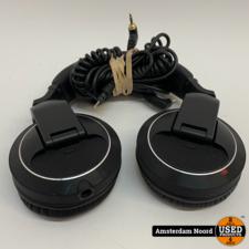 Pioneer Pioneer HDJ-X7-K DJ Hoofdtelefoon