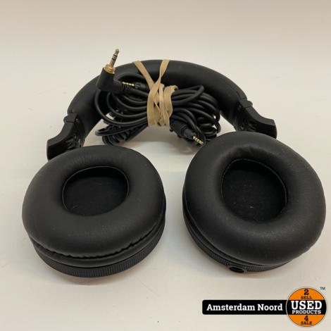 Pioneer HDJ-X7-K DJ Hoofdtelefoon