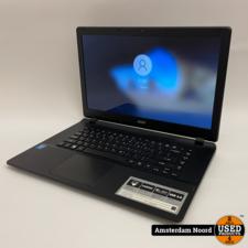 Acer Acer Aspire ES1-511-C08F Laptop - 15.6HD/IC-N2830/4GB/500HDD/W10