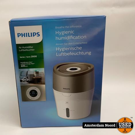 Philips Luchtbevochtiger HU4803/01