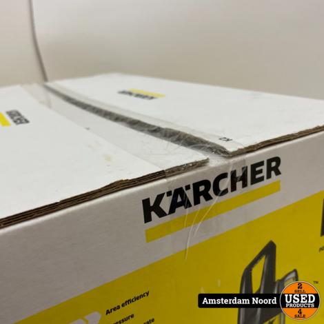 Kärcher K2 Power Hogedrukreiniger (Nieuw)