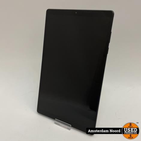 Lenovo Tab M10 HD 64GB Wifi +4G Grijs (2de Gen)