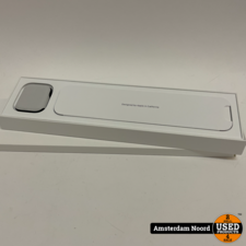 Apple Apple Watch Series 6 44mm Space Gray
