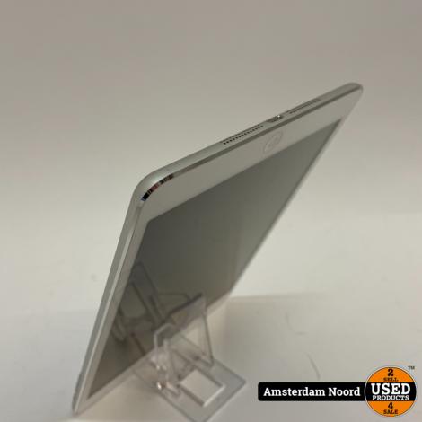 Apple iPad Mini 1 16GB Zilver