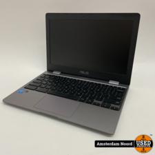 Asus Asus Chromebook 12 C223NA-GJ006