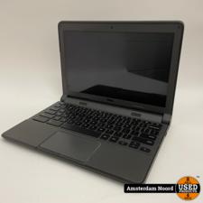 Dell Dell Chromebook 11