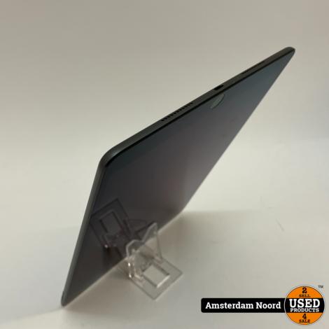 Apple iPad Air 3th Gen 64GB Wifi Grijs