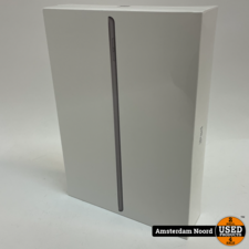Apple Apple iPad 8th Generation (2020) Wifi + Cellular 128GB Grijs