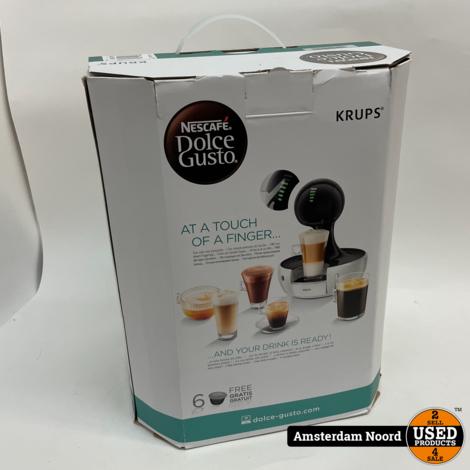 Krups Dolce Gusto Drop KP3501 (Nieuw)