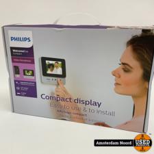 Philips Philips WelcomeEye Compact DES9300 VDP (Nieuw)