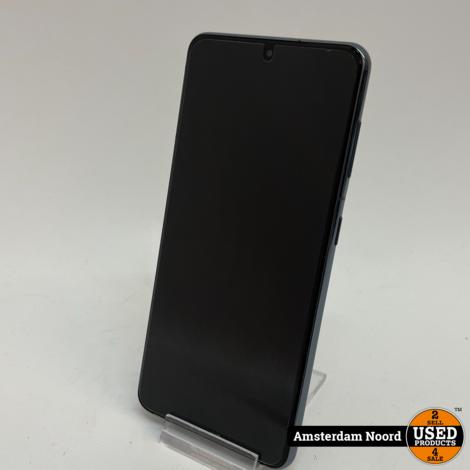Samsung Galaxy S21 5G 128GB Phantom Gray (Nieuwstaat)