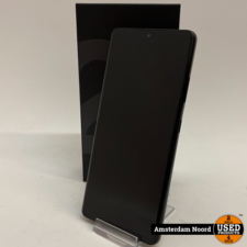 Samsung Samsung Galaxy S21 Ultra 5G 256GB Phantom Black (Nieuwstaat)