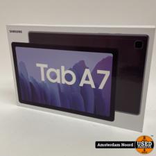 Samsung Samsung Galaxy Tab A7 32GB Wifi + 4G (Nieuw+Bon)
