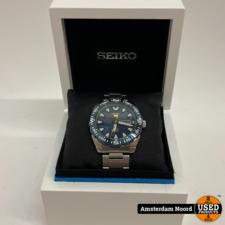 Seiko Look-a-like Seiko 5 Sports 4R3604V0 Automatic Heren Horloge
