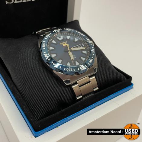 Look-a-like Seiko 5 Sports 4R3604V0 Automatic Heren Horloge