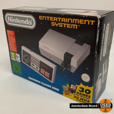 Nintendo Nintendo Classic Mini NES
