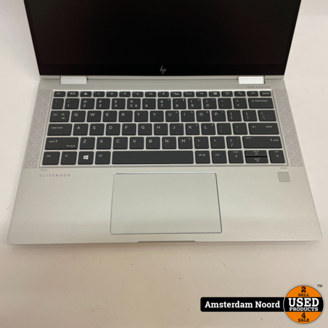 HP EliteBook x360 1030 G3 13FHD/i7-8650U/16GB/512SSD/WIN10