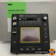 Korg Korg Kaossilator Pro+ KO-1PRO Dynamic Phrase Synthesizer / Loop Recorder