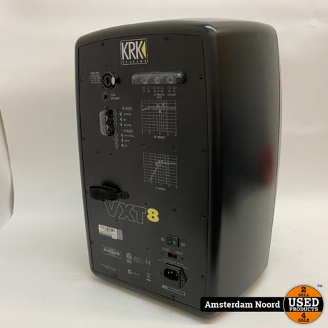 KRK Rokit VXT 8 Actieve Studio Monitor