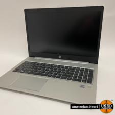 HP HP ProBook 450 G7 8VU68EA - 15FHD/i5-10210/8GB/256SSD//Win10 (Nieuwstaat)
