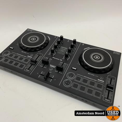 Pioneer DDJ-200 DJ Controller