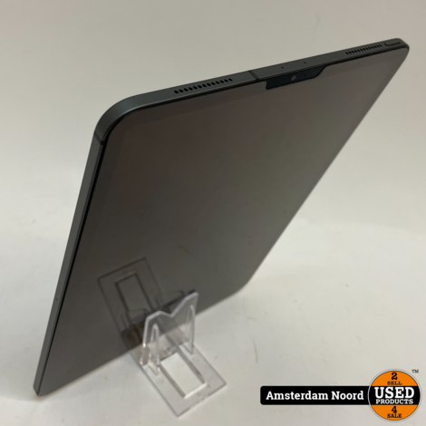 Apple iPad Pro 2020 11-inch 128GB Grijs Wifi + Cellular (Nieuwstaat)